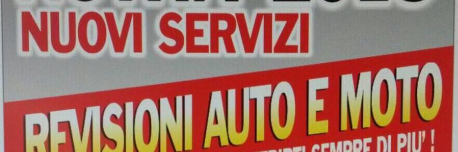 Revisioni Auto e Moto